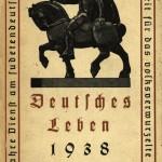 Adam Kraft Verlag Umschlag Deutsches Leben recto