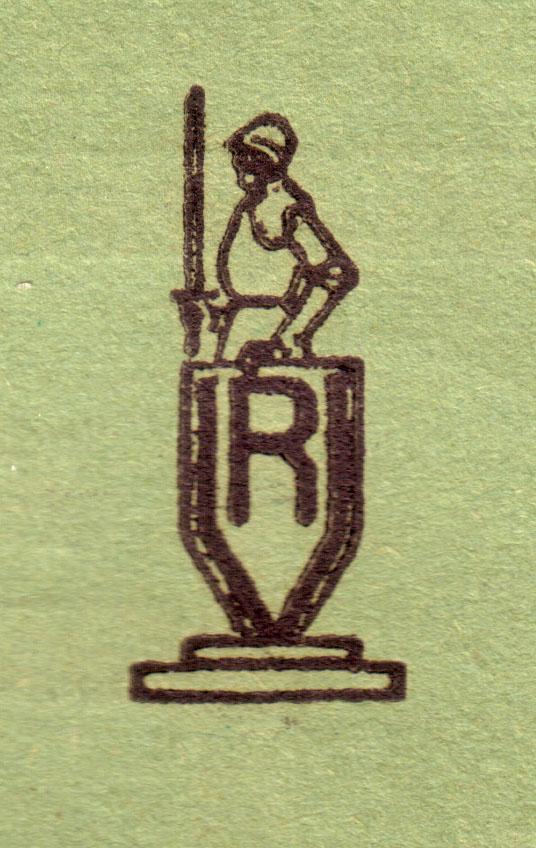 Roland Verlag Signet