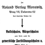 Roland Verlag Anzeige S. 1