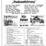 Buchauslieferung Nordmöhmischer Verlag