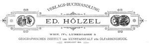 Eduard Hölzel