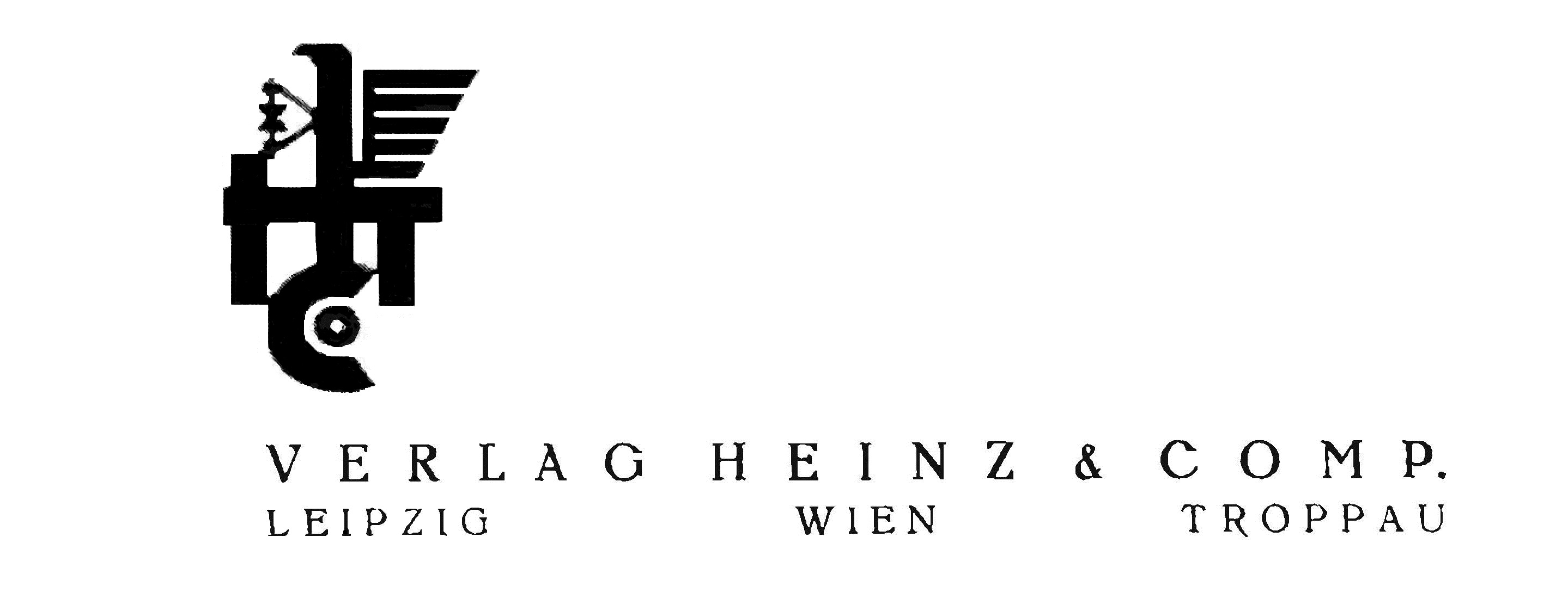 Heinz und Comp Signet