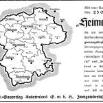 NS-Gauverlag Zweigniederlassung Eger