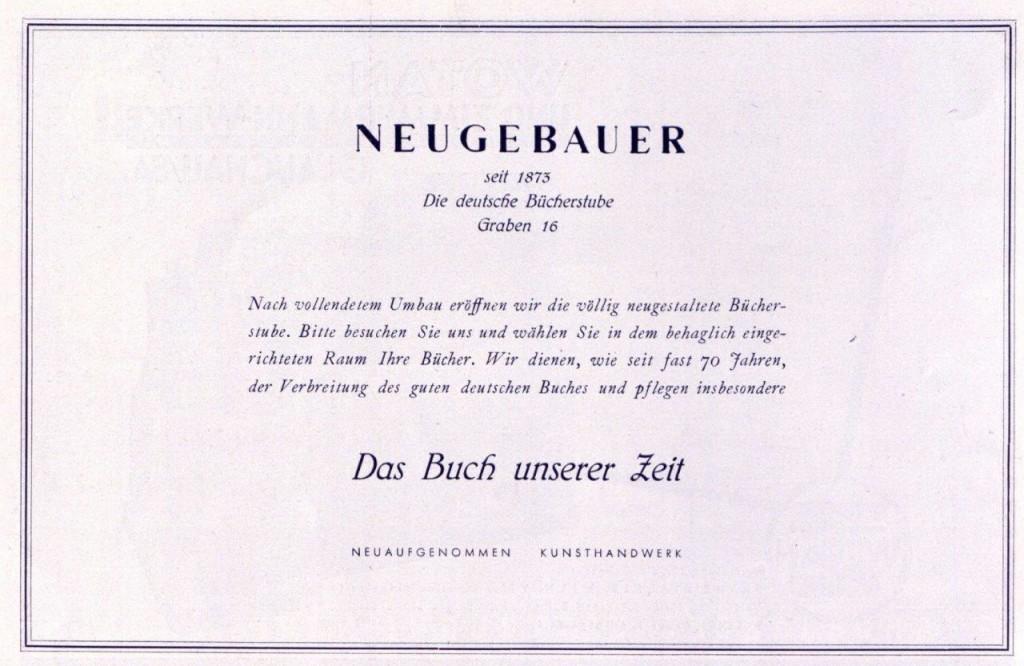 Neugebauer_Das Buch