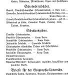 Nordböhmischer Verlag Anzeige