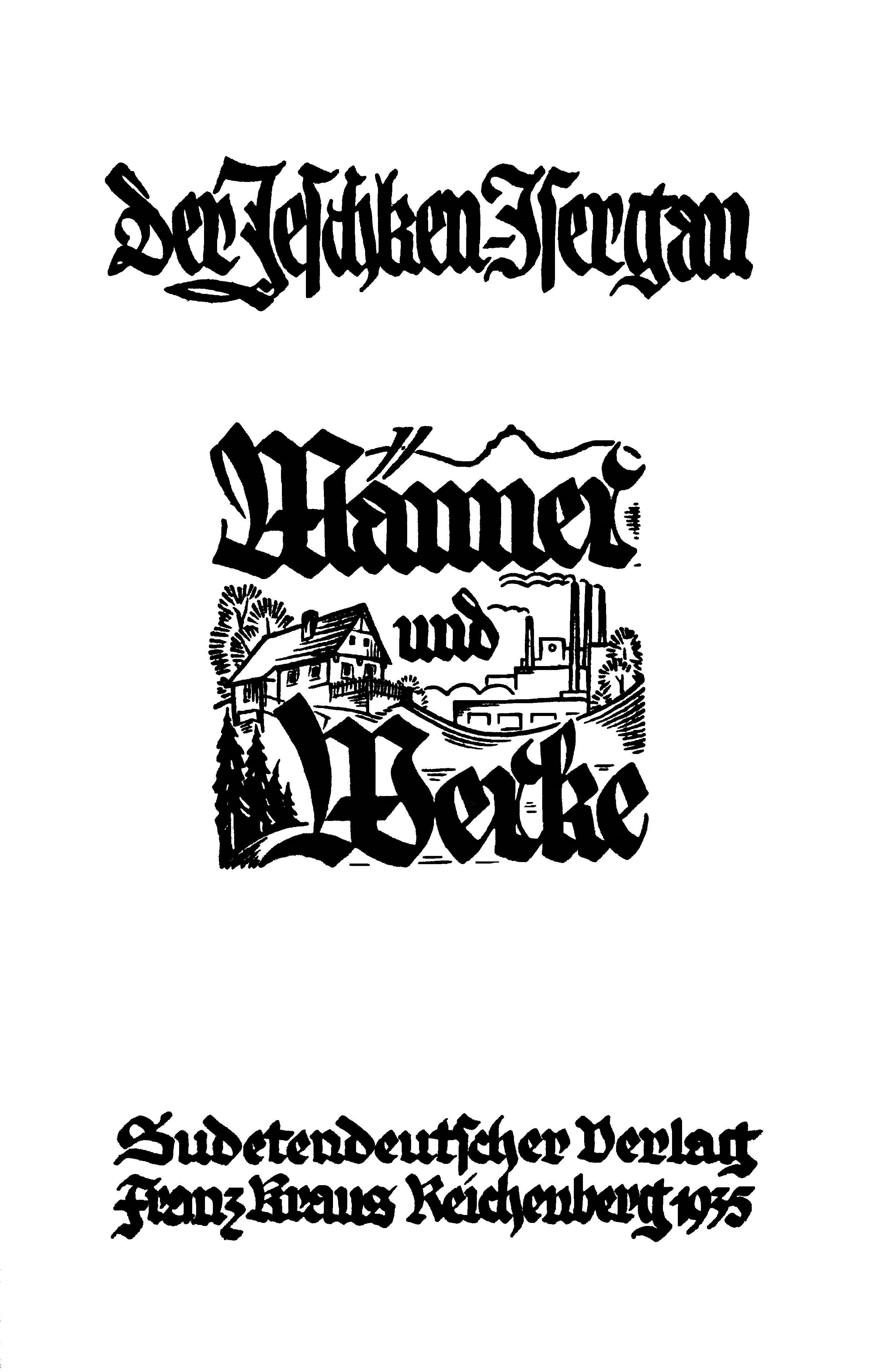 Sudetendeutscher Verlag Franz Kraus